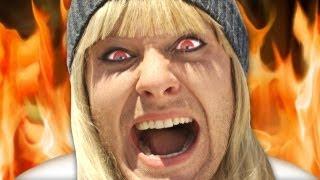 """Taylor Swift - """"22"""" PARODY"""