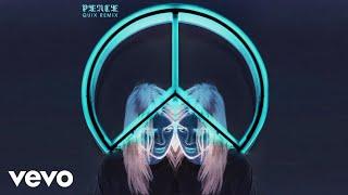 Download Alison Wonderland - Peace (QUIX Remix / Official Audio) Video