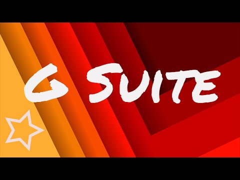 G Suite Making Procedure # Contact: 01764608434