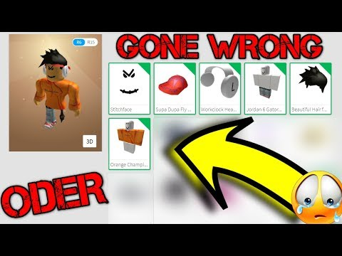 Download BEING AN ODER ON ROBLOX! *HE PUNCHED HIS GIRLFRIEND!*