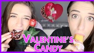 Trying Valentine
