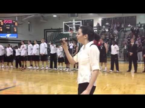 National Anthem (Princeton Tigers)