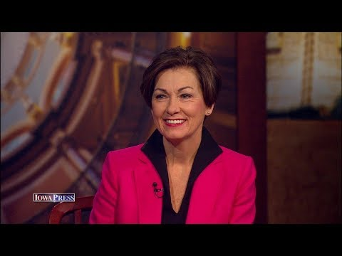 Governor Kim Reynolds