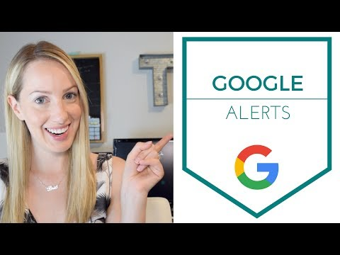 How To Create Google Alerts & Track Flight Prices with Google Flights