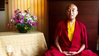 A Guided Meditation on the Body, Space, and Awareness with Yongey Mingyur Rinpoche