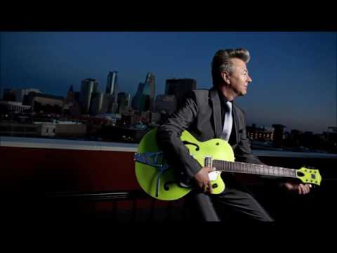 THE BRIAN SETZER ORCHESTRA * Straight Up      HQ