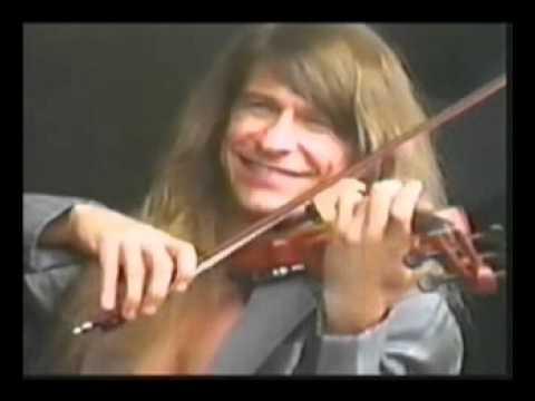 Kansas Band - Live 1995