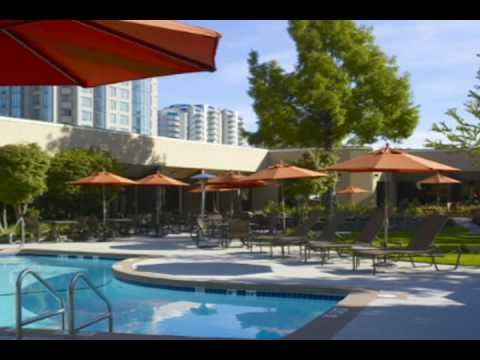 Sheraton Vancouver Airport Hotel - Newly Renovated