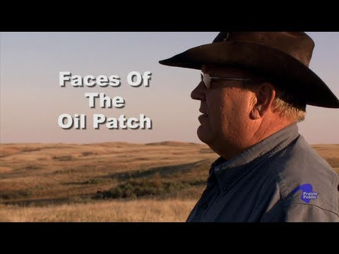 Faces of the Oil Patch