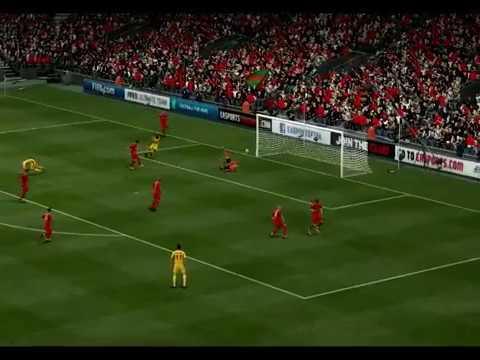 Fifa 13 Online Pro Clubs LR-Schmeichel Goalkeeper Saves [LAST RESORT FC]