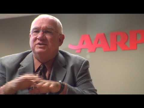 AARP Financial Services : What It Means To Have an AARP Card