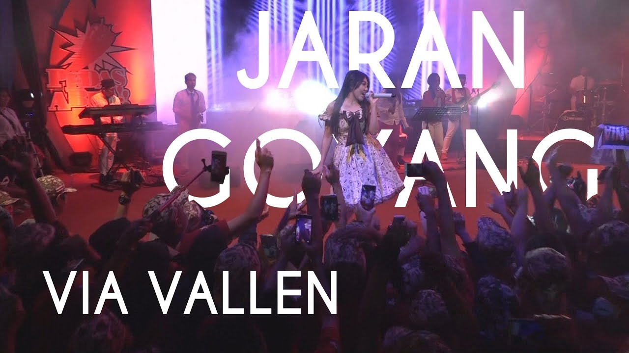 Download Via Vallen - Jaran Goyang MP3 Gratis