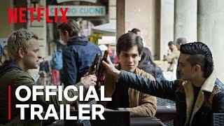 Suburra | Official trailer | Netflix