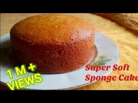 How to make super soft spongy egg less Yogurt CAKE /  COOKER CAKE / Tricky  SPONGE CAKE