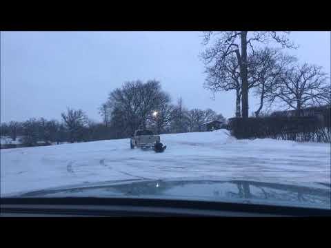 Truck Sledding Maniacs