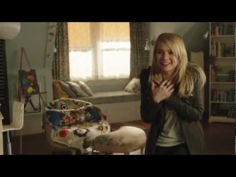 The Secret Circle - Season 1 Bloopers [HD]