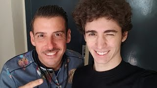 FAVIJ e GABBANI (Occidentali