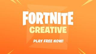 Fortnite - Creative Islands