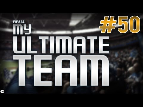 FIFA 14 PS4 | My Ultimate Team | #50 | Series End?