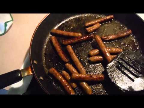 Johnsonville Maple Breakfast Sausage