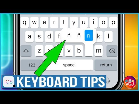 11 iPhone and iPad Keyboard Tips and Tricks You Might Not Know