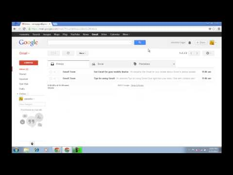 How To Delete Email In Gmail From Inbox And Move It Back To Inbox From Trash?