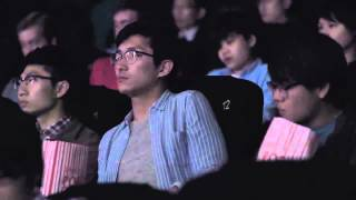 Mcl Cinema Hong Kong Mobile Phone Car Crash Advertising Effective