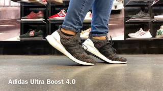 e9f34e911d0 Adidas Ultra Boost 4.0 Multicolor NYC Review Videos - 9tube.tv