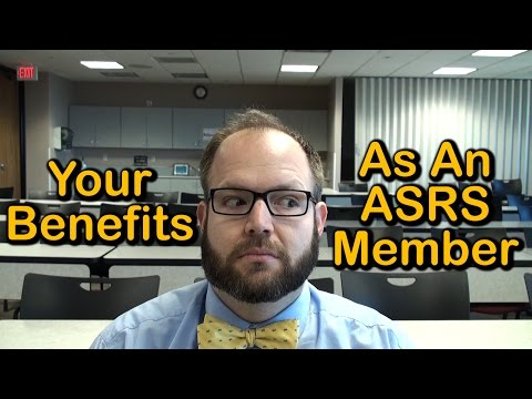Your Benefits As An ASRS Member (Rev. June 2017)