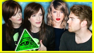CELEBRITY CONSPIRACY THEORIES with SHANE DAWSON