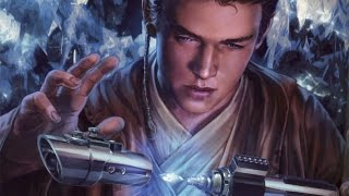 How Powerful Was Anakin Skywalker (Canon and Legends)