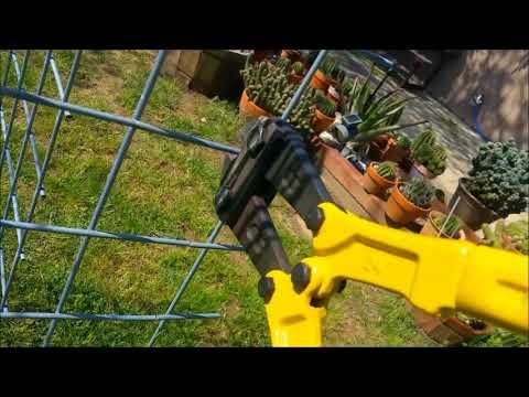 Gabion Fence 101