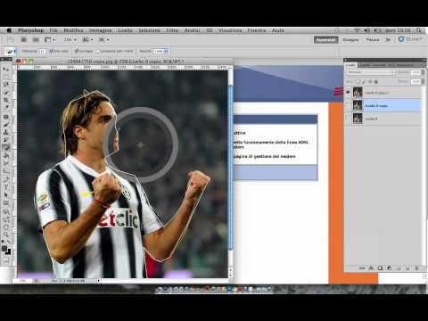 Photoshop Tutorial - Come fare un render con Adobe Photoshop CS5