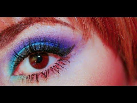 Makeup Mermaid