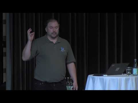 Magnus Hagander - Enhancing your Python database experience with PostgreSQL