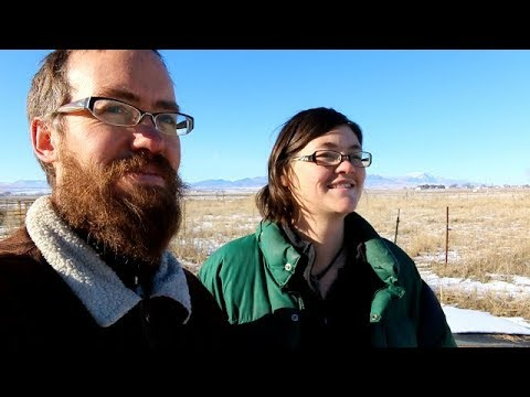 Are we OK with what we've done (or not done) so far?...Chat as we walk about the property