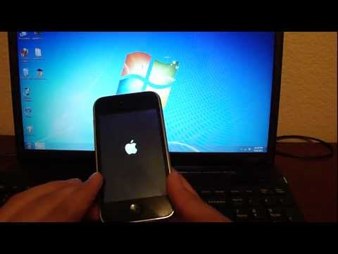 How to: Activate iPhone without SIM CARD! HACKTIVATE! STEP BY STEP! RedSn0w Versions