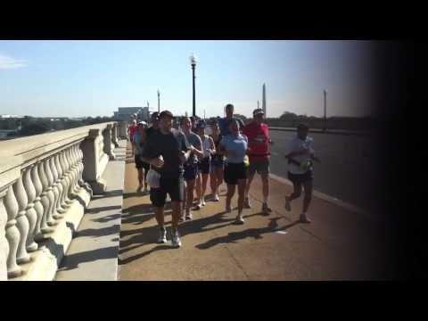 11s take Arlington Memorial bridge