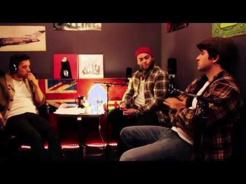 Alexisonfire   The Strombo Show Teaser