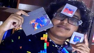 20-Year-Old Woman Plans to 'Marry' Tetris Game After College Graduation