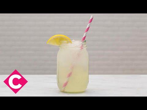 How to make lemonade slushies - Chatelaine Quenchers