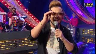 MILLIND GABA singing ASSE NA DEKH PAGLI | LIVE | Voice Of Punjab Season 7 | PTC Punjabi