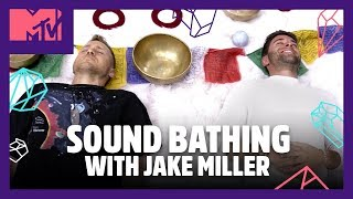 Watch Jake Miller & Spencer Pratt Take A Bath Together 🛀   Spencer Pratt Will Heal You 🔮  MTV