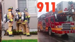🚒we Had To Call 911!🔥