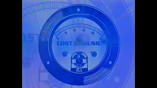 Lost in Music: Electronic Jam (1996)