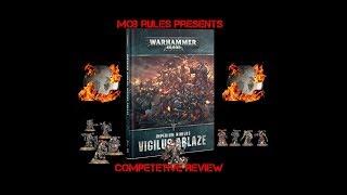 NEW Chaos Black Legion Terminators RULES for Abaddon Warhamm