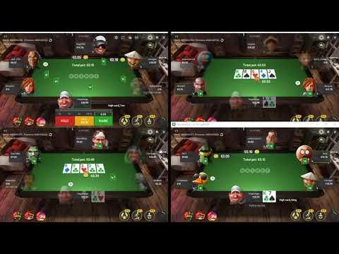 Microstakes 10nl Poker Coaching 1/2