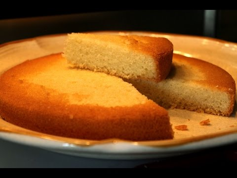 How To Make  sponge Cake In Pressure Cooker