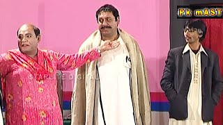 Best Of Sohail Ahmed and Saleem Albela Full Comedy Funny Clip | Pk Mast