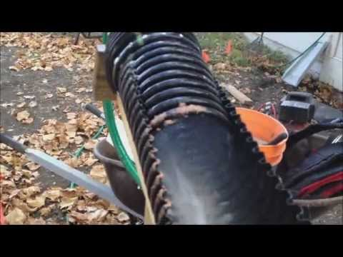Backyard Prospecting with Home Made Sluice